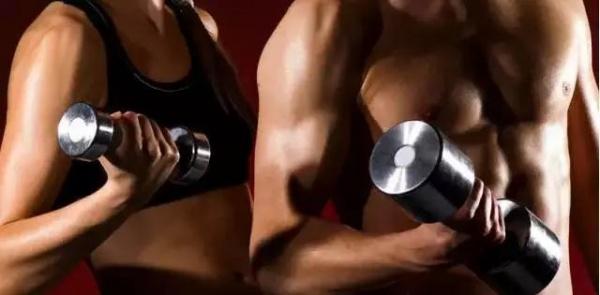 30分钟哑铃锻炼,感受运动带给身体的改变!