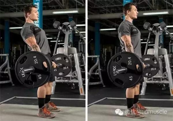 硬拉无疑是健身最经典同时也是技术要求最高的动作之一