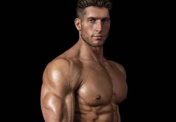 男性减脂计划——初级篇
