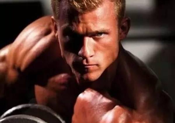 增肌锻炼丨一周增肌计划,胸肌腹肌练练练!