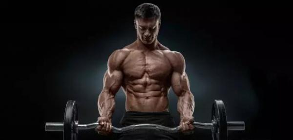 一周六练训练计划加饮食计划,助你快速造就型男体魄