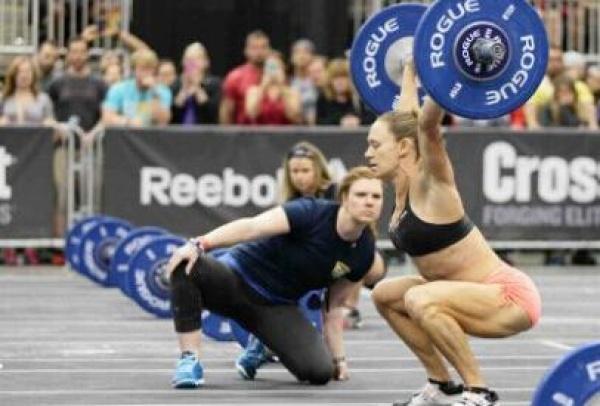 CrossFit训练真的好吗?你适合吗?