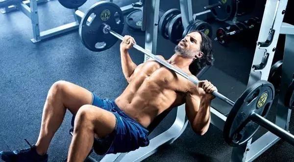 超详细健身计划定制指南,增肌,减脂,饮食安排