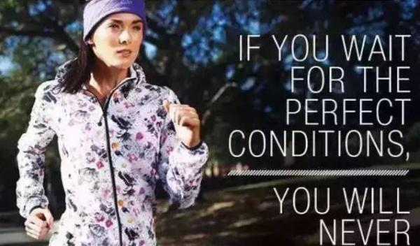 变速跑——燃脂绝佳运动,慢跑无法达到这种效果!