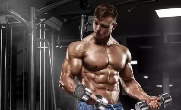 增肌并非力量举,想增肌的你别做器械搬运工!