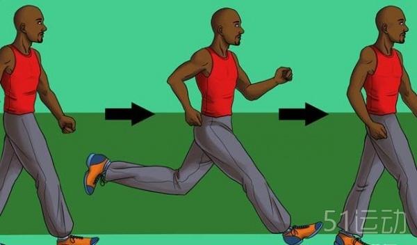 如何提高跑步的耐力?