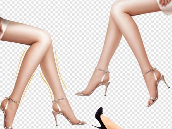 怎样才能告别萝卜腿、大象腿,拥有完美的腿型?