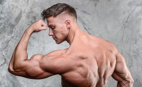 比腹肌更有魅力的肌肉,是男人强壮的标志,教你更快的锻造它