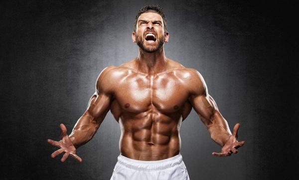 不会练腹肌?5个黄金动作,助你轻松打造傲人的搓衣板腹肌!