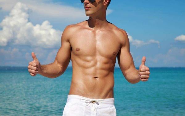 高手经常做的胸部练习,五个动作,全面发展你的胸部