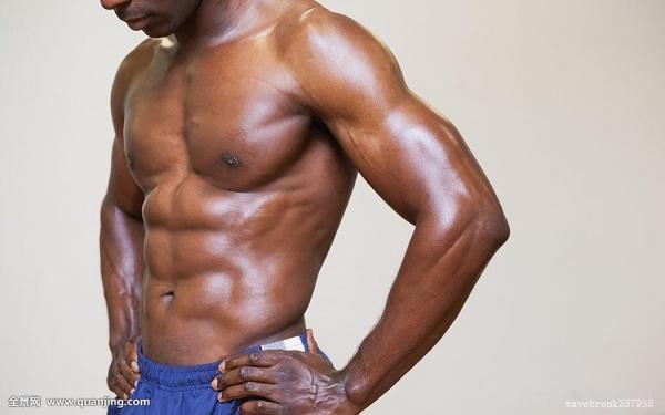 你知道如何训练腹斜肌吗?几个变化动作,秀出男性荷尔蒙