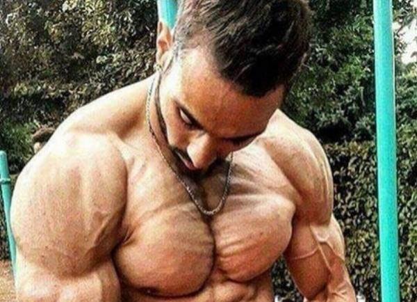 胸肌难练?那是你没用对方法,教你最科学的胸肌训练方式