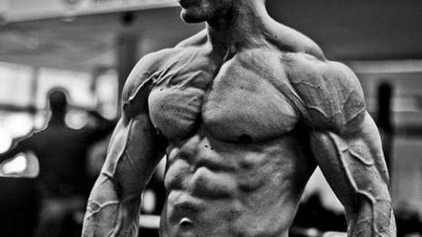 举铁这么久,这些练肌肉的小细节你知道多少