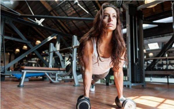 瘦出来和练出来的腹肌有什么区别,如何快速打造子弹肌