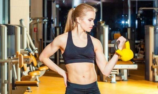 你的健身计划是如何安排的?合理的计划才能打造均衡的肌肉