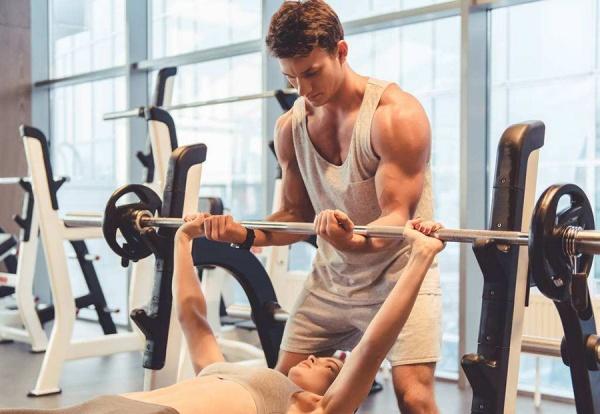 想要健身有成效?把递减组训练加入到健身计划中吧