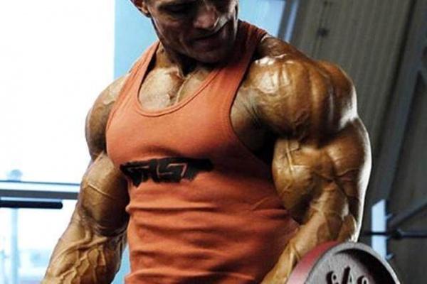 想要练就粗壮的麒麟臂,这3点肱三头肌注意事项不得不提