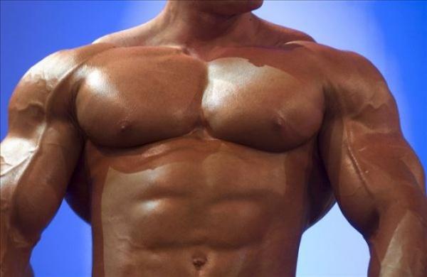 健身者需要注意的7大问题(男性专区)
