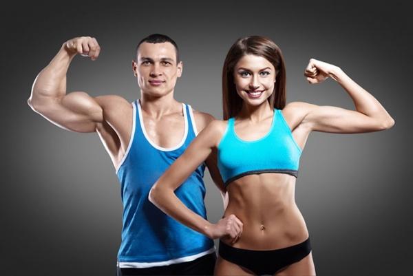 腿部训练后有效拉伸:6个拉伸动作缓解腿部压力加速乳酸代谢出去