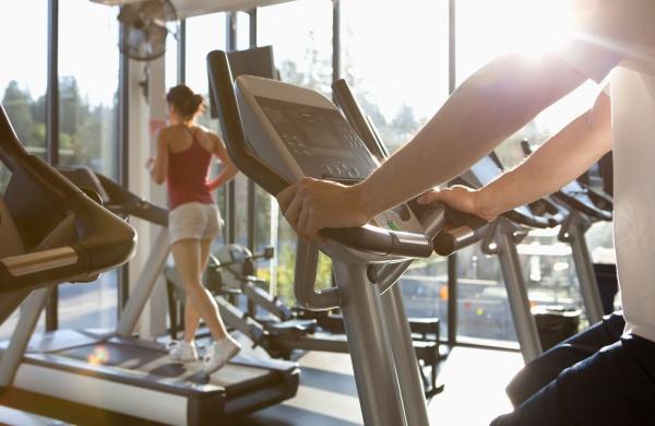 3分钟认识健身房器械,不再只等跑步机!