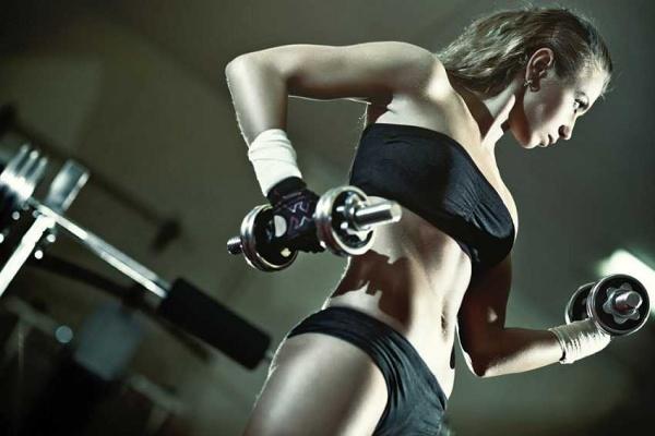 刚去健身房,有哪些动作非常值得练?