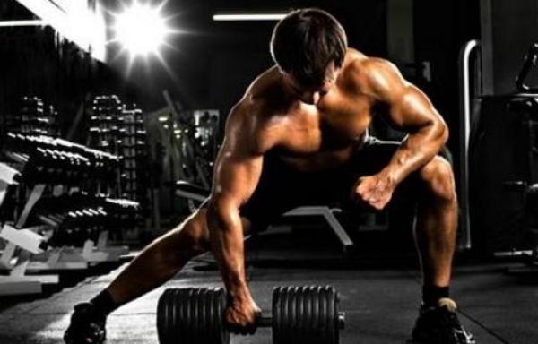 """人体上有3个""""开关"""",每天拍一拍就能减肥"""