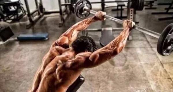 YTWL训练,来强化肩部的薄弱肌群!