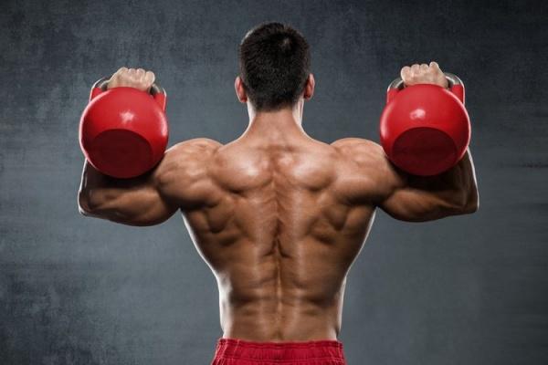 胸背超级组,想要效果翻倍,下次一定要这么练