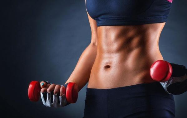 锻炼腹肌的常识、常用的健身方法,你都知道吗?