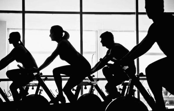 练到什么程度,才不算健身房的初级玩家?