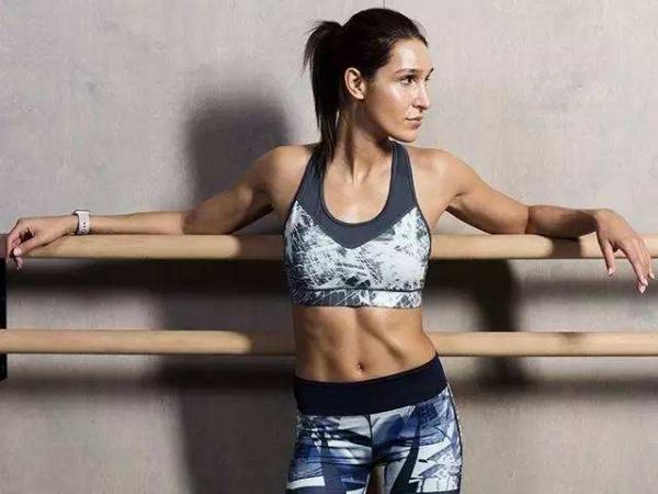 健身界的头号网红,分享自己的健身减脂绝招!