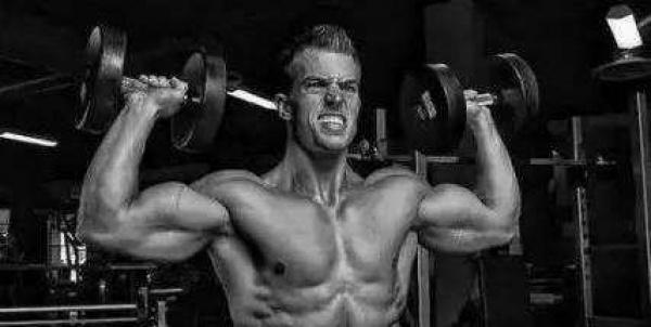 健身不练这10个动作,永远练不出好身材!
