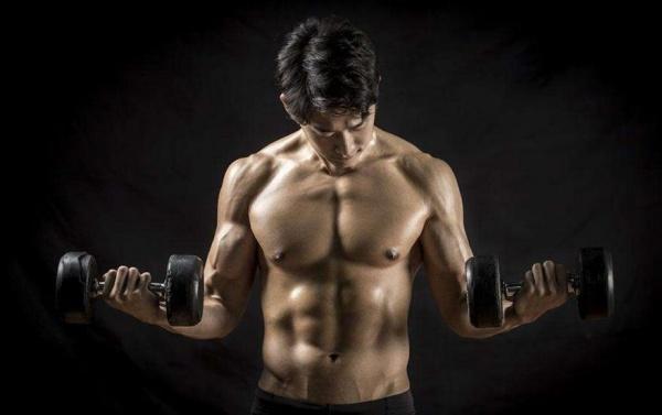 锻炼腹肌的几种常识,你都知道吗?