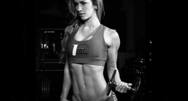 增肌不只是杠铃:3个值得尝试的训练器材