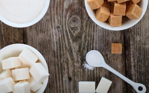 哪种糖对健康最有益?