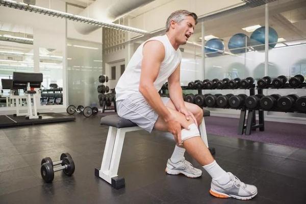这5个健身常见错误,你犯过吗?