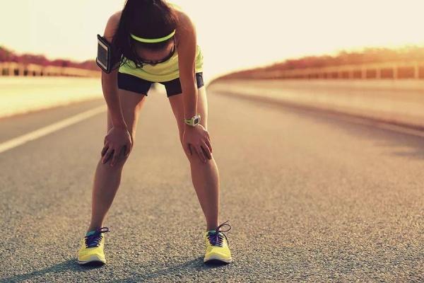 学会这个跑法,让你跑步不再气喘吁吁!