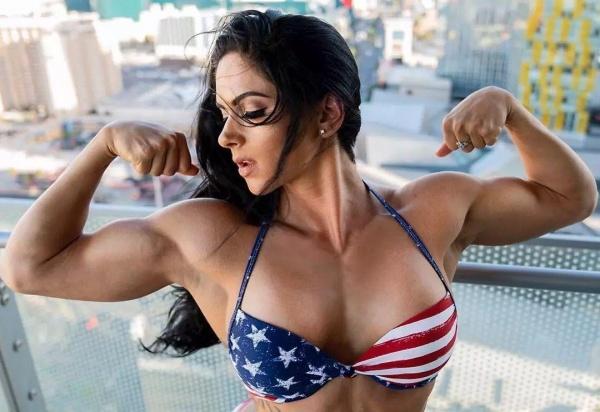 肱二头肌的四个强壮法则与一个新动作