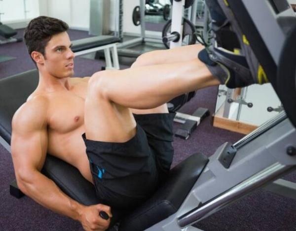 仰卧蹬腿常见3大错误