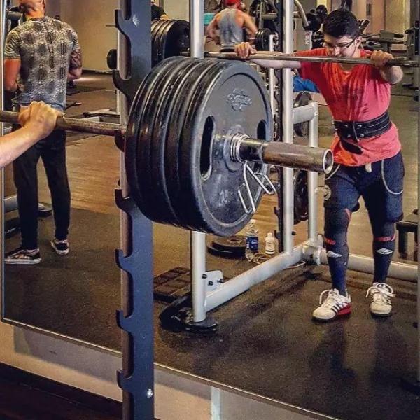健身房锻炼一段时间效果差?或许是这3点没做到!