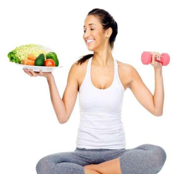 瘦身减脂健身饮食计划制定要注意的原则
