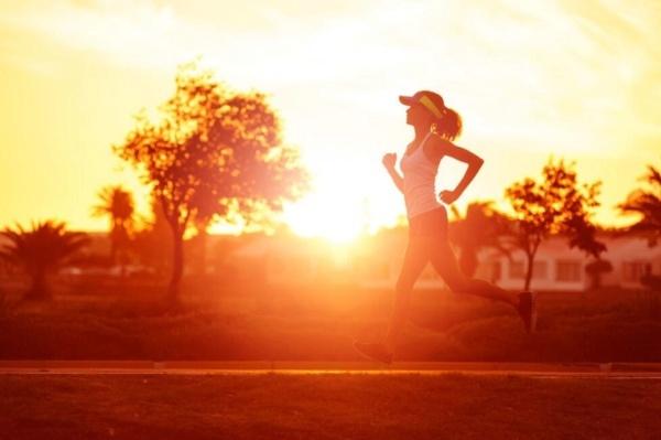 选好正确运动项目更利于健身目标的实现