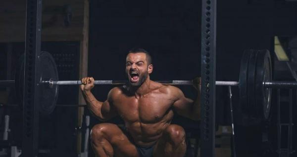 增大腿部纬度最有效的五种训练方法。