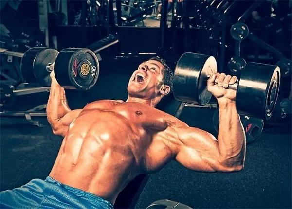 想要胸肌持续进步?可以试试这几种方法