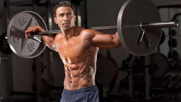 腿部训练不可以忽视的五个训练原则