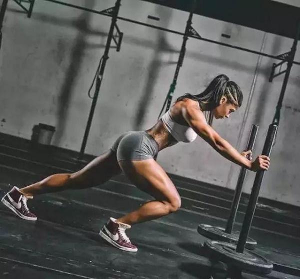 跑步影响增肌?