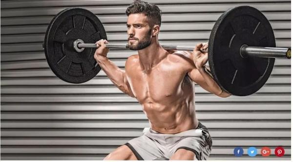 健美训练跨界耐力提升的通关秘诀