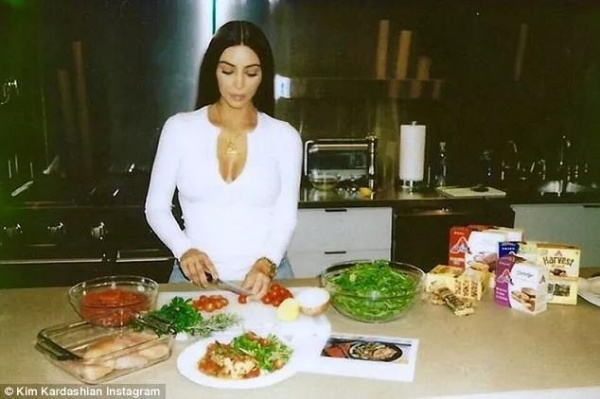 好吃又低卡,景甜卡戴珊都追捧的它,竟是你吃胖10斤的真正元凶!