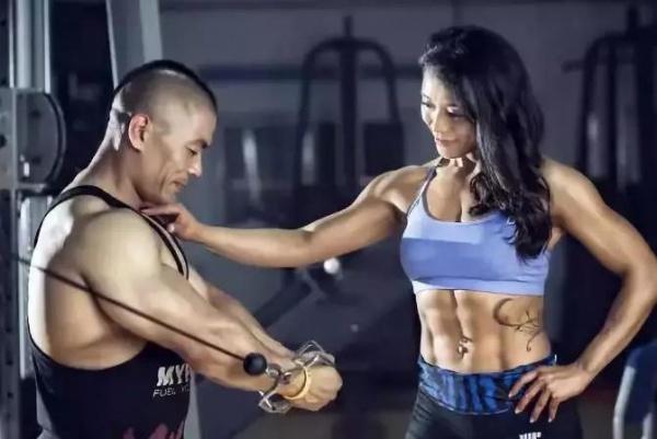 这点都不懂,怪不得你肌肉不大,体脂还高