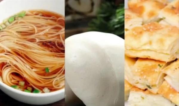 20款常见主食热量排行榜,哪些更适合减肥吃?